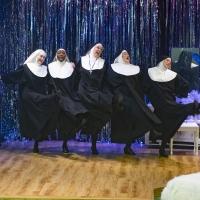 Photo Flash: First Look At NUNSENSE At Playhouse on Park