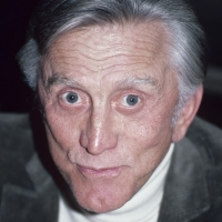 Photo Flashback: Remembering Kirk Douglas Photo
