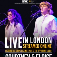 Fourth Wall Live's LIVE IN LONDON Concerts To Be Streamed From 26 March Photo