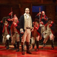 HAMILTON Will Be Eligible For Golden Globes in the Comedy or Musical Categories Photo