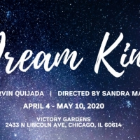 Teatro Vista To Debut THE DREAM KING Photo
