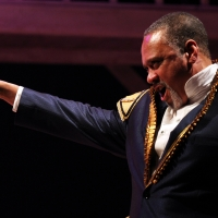 Photo Flash: Connecticut Repertory Theatre Presents SHAKESPEARE IN LOVE Photos