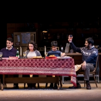 Photo Flash: Guthrie Theater's Production of NOURA Photos
