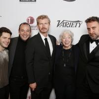 Photo Flash: Inside The 30th Annual LA STAGE Alliance Ovation Awards Photo