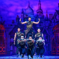 PANTOLAND AT THE PALLADIUM Returns to The London Palladium Photo