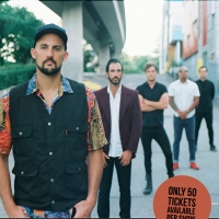 New West's Massey Theatre Announces Concert With The Boom Booms Photo