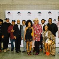 Photo Flash: Arena Stage Celebrates Opening Night of JITNEY Photos