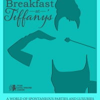 Tyler Civic Theatre Continues BREAKFAST AT TIFFANY'S After Replacing Actor Who Tested Posi Photo