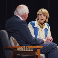 Photo Flash: First Look at A SPLINTER OF ICE on UK Tour This Summer Photos
