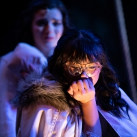 Photo Flash: First Look At Flint Repertory Theatre's INTO THE WOODS