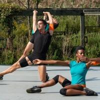 Livestream Event Will Celebrate 10 Years Of BalletCollective Next Week Photo