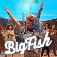 Photo Flash: BIG FISH Opens Tonight at Titusville Playhouse Photos