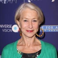Helen Mirren Will Lead Golda Meir Biopic Photo