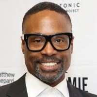 Billy Porter Says Upcoming CINDERELLA Film is For the #MeToo Era