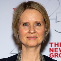 Cynthia Nixon to Direct Episode of AND JUST LIKE THAT... SEX AND THE CITY Spinoff Photo