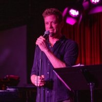 Photo Flash: PAWS/LA Presents BARRETT FOA HAS FRIENDS Benefit Event at Catalina Jazz Club Photos
