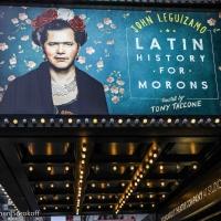 "John Leguizamo's LATIN HISTORY FOR MORONS Comes To The Ahmanson Theatre, September 5 �""October 20"
