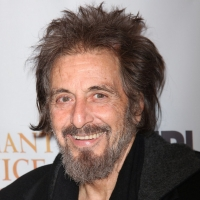 SIMPLY SHAKESPEARE Benefit Comes to Gindi Auditorium Starring Al Pacino and Geoffrey  Photo