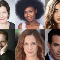 The Resident Acting Company Announces Casting For ANTIGONE Photo