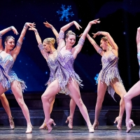 2021 CHRISTMAS SPECTACULAR Will Feature the Return of the Scene 'Snow'; Celebrate Tomorrow Photo