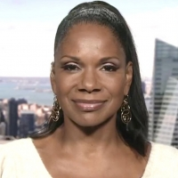 VIDEO: Audra McDonald Discusses Black Theatre United on CBS THIS MORNING Photo