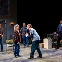 Photo Flash: Lincoln Center Theater Presents GREATER CLEMENTS
