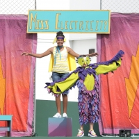 Photo Flash: The Des Moines Playhouse Gears Up for THE ROOMMATE And MISS ELECTRI Photos