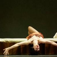 Ballet Dancer Melissa McCabe Will Retire This Year Photo