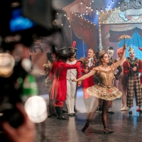 Scottish Ballet Announces Winter Programme Including Company's First Feature Film Photo