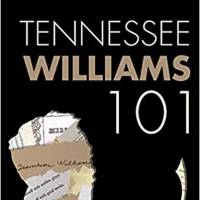 Tennessee Williams Theatre Company of New Orleans Co-Artistic Director Releases Book TENNE Photo