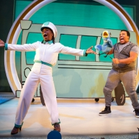 The Children's Theater Series at Playhouse Square Returns in 2022 Photo