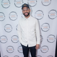 Photo Flash: Check Out the Red Carpet From The Premiere Screening Of Apocalyptic Arti Photo