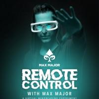 Max Major Comes to Theatre Tulsa With REMOTE CONTROL Photo