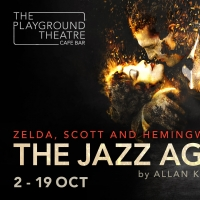 Photo Flash: Hannah Tointon, Robert Boulter & Jack Derges to Star in Playground Theatre's International Production of 'The Jazz Age'  October 2-19th
