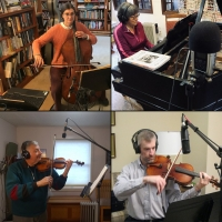 Associated Chamber Music Players Presents Virtual Worldwide Play-In This Weekend Photo