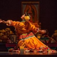 Oakland Ballet Opens 2020-21 Season Next Month With LUNA MEXICANA Photo