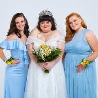 FAT FRIENDS THE MUSICAL Comes to The King's in 2022 Photo