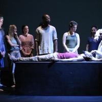 Photo Flash: Odyssey Theatre Ensemble Presents THE SERPENT