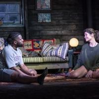 Photo Flash: First Look at WALDEN at the Harold Pinter Theatre Photo