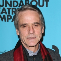 Jeremy Irons, Willem Dafoe and More Read From THE RIME OF THE ANCIENT MARINER Photo