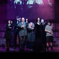 Photo Coverage: First look at Columbus Immersive Theater's THE ADDAMS FAMILY Photo