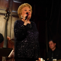 Marilyn Maye, Jim Caruso's Cast Party And More at Birdland Jazz Club Photo