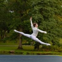 Pennsylvania Ballet Ballet Hosts Spring Festival June 4-5, Returning To Live Performance Photo