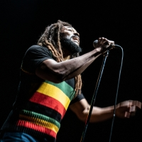 GET UP, STAND UP! THE BOB MARLEY MUSICAL Extends Booking Period Through 18th September 202 Photo