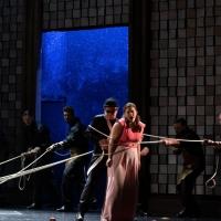 Salzburger Landestheater Presents THE MAGIC FLUTE Photo