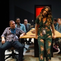 Photo Flash: THE ANTIPODES At Road Less Traveled Theatre