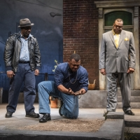 Photo Flash: Court Theatre Presents August Wilson's KING HEDLEY II