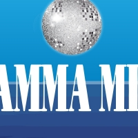 MAMMA MIA! Comes to the Bank of America Performing Arts Center Photo
