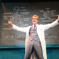 John Bolton and Sally Struthers Will Lead Ogunquit Playhouse's YOUNG FRANKENSTEIN Photo