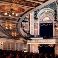 Jujamcyn Theaters Celebrates Walter Kerr Theatre's 100th Anniversary With Interactive Photo